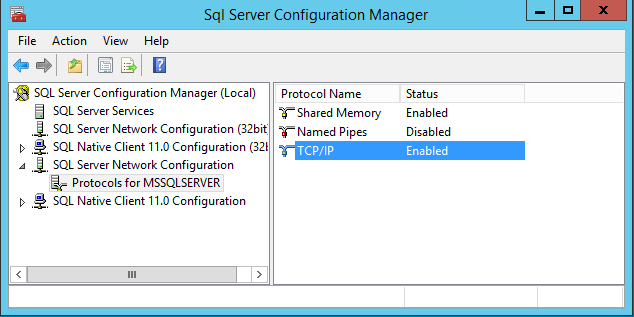 SQL Server Manager as stand alone application